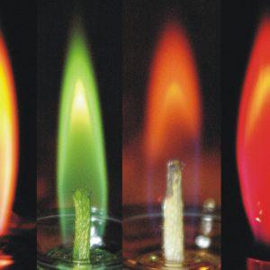 Bewußtseinserweiterungs-Set Meditationsflammen Energien aus der Ursprungsenergie zu Sapierblau