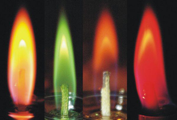 Meditationsflammen Energie Goldgelb, Energie Smaragdgrün, Energie Rubinrot-gold, Seelenenergie Mutter Maria